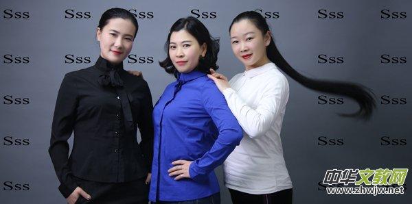 中州名镇水冶镇影视方言剧的三朵金花