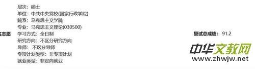 携手共奋进,深藏功与名——山东师范大学马克思主义学院最大学习社团首创者全部推免
