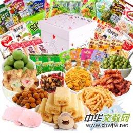 儿童零食市场乱象 首个儿童零食标准正式实施